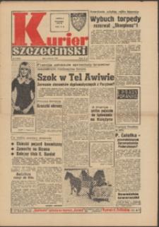 Kurier Szczeciński. 1969 nr 6 wyd.AB