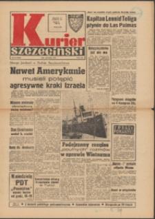 Kurier Szczeciński. 1969 nr 74 wyd.AB