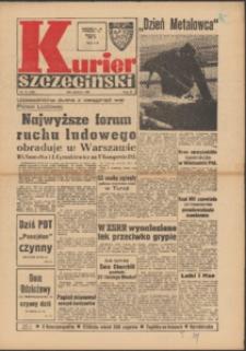 Kurier Szczeciński. 1969 nr 75 wyd.AB