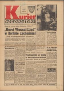 Kurier Szczeciński. 1969 nr 77 wyd.AB