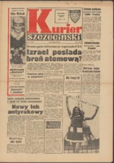 Kurier Szczeciński. 1969 nr 7 wyd.AB