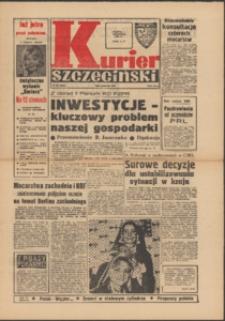 Kurier Szczeciński. 1969 nr 80 wyd.AB