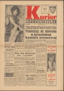 Kurier Szczeciński. 1969 nr 8 wyd.AB