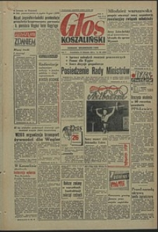 Głos Koszaliński. 1956, listopad, nr 282