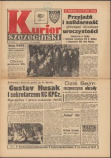 Kurier Szczeciński. 1969 nr 91 wyd.AB
