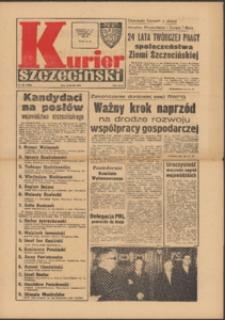 Kurier Szczeciński. 1969 nr 98 wyd.AB