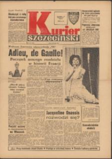Kurier Szczeciński. 1969 nr 99 wyd.AB