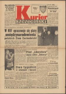 Kurier Szczeciński. 1969 nr 9 wyd.AB