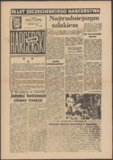Kurier Szczeciński. 1969 nr 1 Harcerski Trop