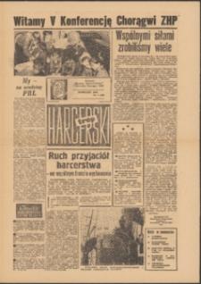 Kurier Szczeciński. 1969 nr 4 Harcerski Trop