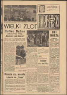 Kurier Szczeciński. 1969 nr 6 Harcerski Trop