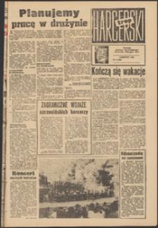 Kurier Szczeciński. 1969 nr 8 Harcerski Trop