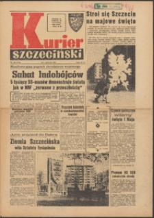 Kurier Szczeciński. 1966 nr 100 wyd.AB
