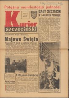 Kurier Szczeciński. 1966 nr 102 wyd.AB
