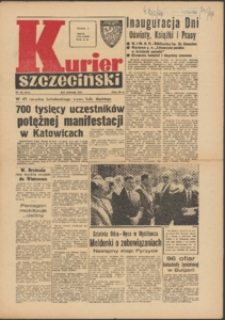 Kurier Szczeciński. 1966 nr 104 wyd.AB