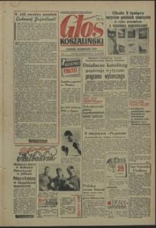 Głos Koszaliński. 1956, listopad, nr 285