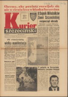 Kurier Szczeciński. 1966 nr 106 wyd.AB