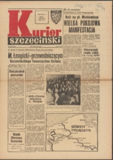 Kurier Szczeciński. 1966 nr 107 wyd.AB