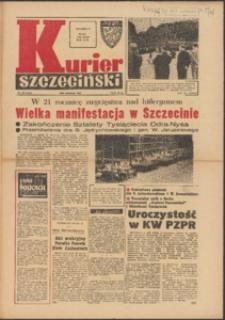 Kurier Szczeciński. 1966 nr 108 wyd.AB