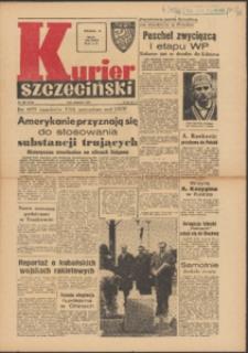 Kurier Szczeciński. 1966 nr 109 wyd.AB
