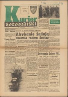 Kurier Szczeciński. 1966 nr 111 wyd.AB