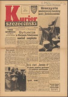 Kurier Szczeciński. 1966 nr 115 wyd.AB