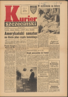 Kurier Szczeciński. 1966 nr 116 wyd.AB