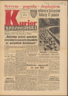 Kurier Szczeciński. 1966 nr 117 wyd.AB