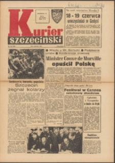 Kurier Szczeciński. 1966 nr 119 wyd.AB