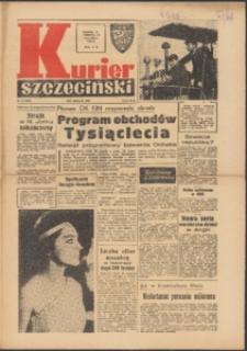 Kurier Szczeciński. 1966 nr 11 wyd.AB