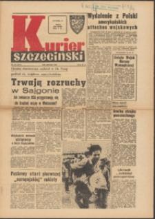 Kurier Szczeciński. 1966 nr 121 wyd.AB