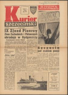 Kurier Szczeciński. 1966 nr 124 wyd.AB