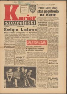 Kurier Szczeciński. 1966 nr 125 wyd.AB