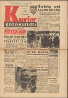Kurier Szczeciński. 1966 nr 126 wyd.AB