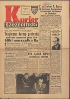 Kurier Szczeciński. 1966 nr 127 wyd.AB