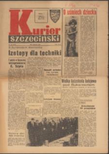 Kurier Szczeciński. 1966 nr 128 wyd.AB
