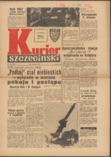 Kurier Szczeciński. 1966 nr 129 wyd.AB