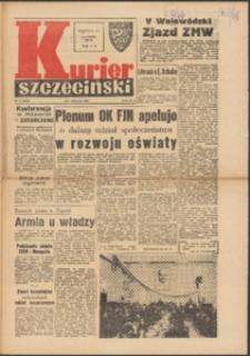 Kurier Szczeciński. 1966 nr 12 wyd.AB