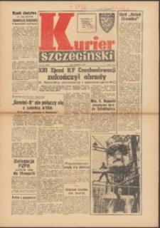 Kurier Szczeciński. 1966 nr 131 wyd.AB