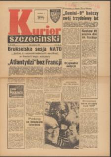 Kurier Szczeciński. 1966 nr 132 wyd.AB