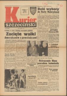 Kurier Szczeciński. 1966 nr 136 wyd.AB