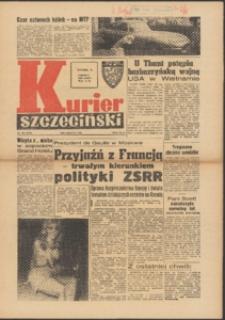 Kurier Szczeciński. 1966 nr 144 wyd.AB