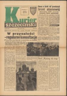 Kurier Szczeciński. 1966 nr 146 wyd.AB + dodatek Harcerski Trop nr 6