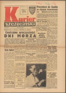 Kurier Szczeciński. 1966 nr 148 wyd.AB
