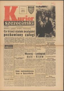 Kurier Szczeciński. 1966 nr 149 wyd.AB