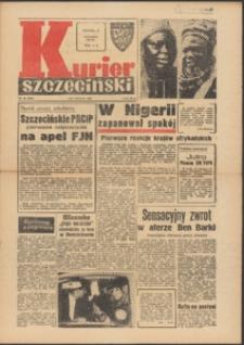 Kurier Szczeciński. 1966 nr 14 wyd.AB