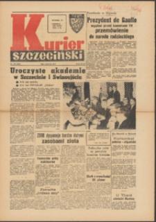 Kurier Szczeciński. 1966 nr 150 wyd.AB