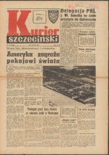 Kurier Szczeciński. 1966 nr 155 wyd.AB