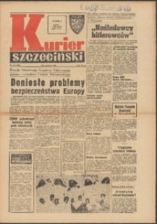 Kurier Szczeciński. 1966 nr 156 wyd.AB
