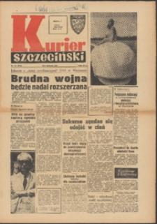Kurier Szczeciński. 1966 nr 157 wyd.AB